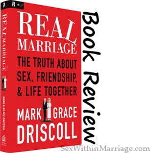 Real Marriage Book Review