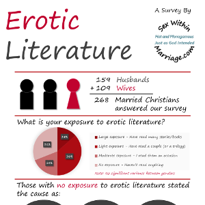 Erotic Literature Survey Results 300