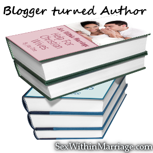 BloggerTurnedAuthor
