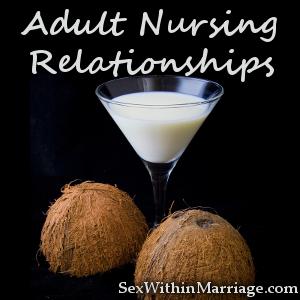 Adult Nursing Relationship