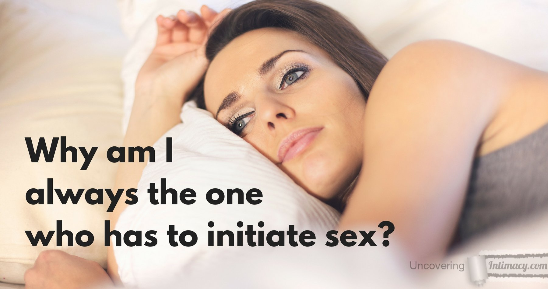 Why Am I Losing Interest In Sex